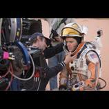 『オデッセイ』主演マット・デイモンのインタビュー映像公開 「全ての映像が完璧なんだ」