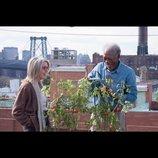 モーガン・フリーマン、ダイアン・キートンらが明かす、『ニューヨーク 眺めのいい部屋売ります』共演秘話