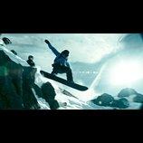 スノーボード・アクションの撮影中に雪崩が! 『X-ミッション』特別映像公開へ