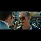 カンバーバッチやエドガートンのインタビューも収録 『ブラック・スキャンダル』特別映像公開