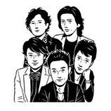 """SMAP、ドラマ界における功績 """"最後のデビュー記念日""""に5人の軌跡を振り返る"""