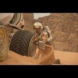 NASAが映画からヒントを得る!? R・スコット監督らがローバーを語る『オデッセイ』特別映像公開