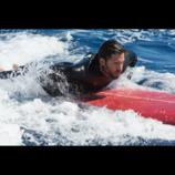 『X-ミッション』巨大な波に挑むメイキング映像到着 プロサーファーからのコメントも
