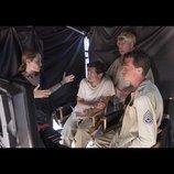 アンジェリーナ・ジョリーが涙を浮かべながら振り返る『不屈の男 アンブロークン』インタビュー公開