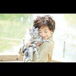 宮沢りえ主演ドラマ『グーグーだって猫である』続編、6月放送へ 構成・監督は犬童一心が続投