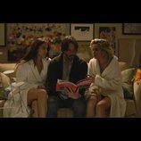 キアヌ・リーブス主演、イーライ・ロス監督『ノック・ノック』公開決定 美女の誘惑に負けた男描く