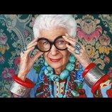 『アイリス・アプフェル!94歳のニューヨーカー』特別映像公開 アプフェルが服の選び方を伝授