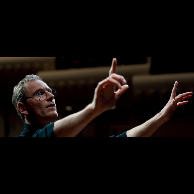 『スティーブ・ジョブズ』音楽担当D・ペンバートン、映画3本分に匹敵する作曲の裏側語る