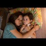 部屋に監禁された親子の楽しげな日常を映し出す 『ルーム』一部本編映像公開