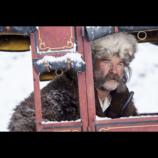 『ヘイトフル・エイト』、カート・ラッセルの演技力に迫る特別映像公開