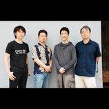 『スキャナー』小説版が発売に 脚本を手がけた古沢良太が執筆