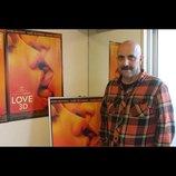 """『LOVE【3D】』ギャスパー・ノエ監督が明かす、""""愛と性""""を3Dで描いた理由"""