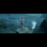 ターザンや動物たちの疾走感溢れる姿が 『ターザン:REBORN』予告映像公開