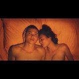 """マリファナを吸った""""3人""""がベッドで行為に及ぶーー『LOVE【3D】』本編映像の一部公開"""