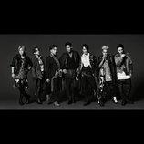 三代目 J soul Brothers、『テラフォーマーズ』新映像含むミュージックトレイラー公開