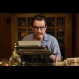 アカデミー賞を偽名で受賞した伝説の脚本家とは 『トランボ ハリウッドに最も嫌われた男』特報公開