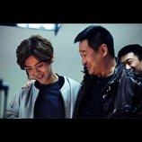 『見えない目撃者』、元EXOルハンのメイキング写真&主題歌MV公開