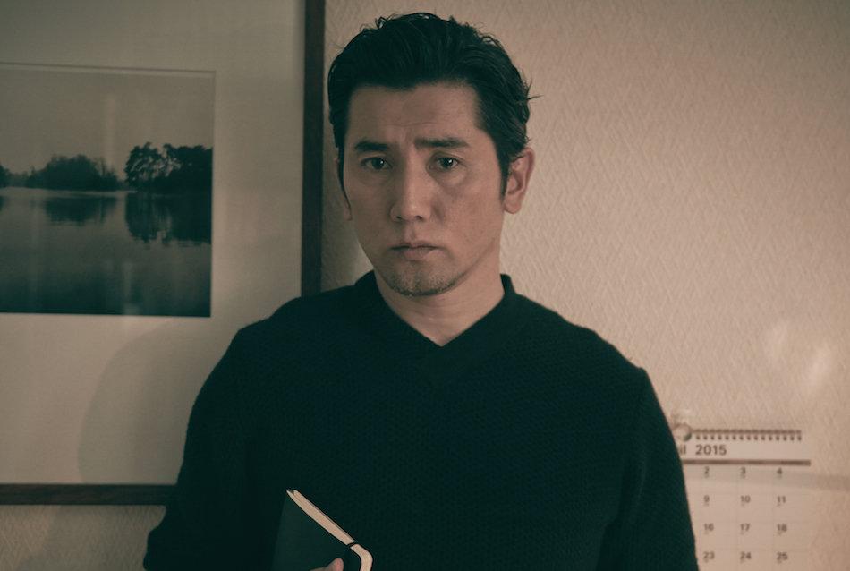西川美和監督×本木雅弘『永い言い訳』予告編公開 不倫中に妻を亡くした男が感情を爆発させる