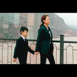 『山河ノスタルジア』、映画音楽の制作過程が明らかに 音楽家・半野喜弘のレコーディング映像公開