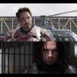 『シビル・ウォー』、チームアイアンマンとウィンター・ソルジャーの戦闘シーン公開