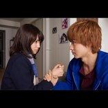 『オオカミ少女と黒王子』映画×コミック×back number主題歌のトリプルコラボ映像公開