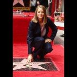ジョディ・フォスター、ハリウッド殿堂入り 「子供のころから夢見ていた」