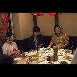 三浦友和、中華料理店で怒り狂うクレーマーに 『葛城事件』本編映像公開