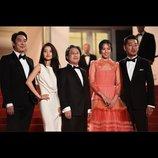 パク・チャヌク監督最新作、カンヌ国際映画祭でお披露目 日本統治下の韓国を舞台に