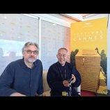 ジブリ最新作『レッドタートル』カンヌで公式上映 鈴木敏夫「本当にカンヌに来てよかった」