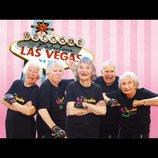 平均年齢83歳、世界最高齢ダンスグループ『はじまりはヒップホップ』メンバー来日!