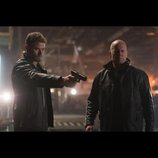 ケラン・ラッツとブルース・ウィルスが親子役に スパイ・アクション『エクストラクション』公開へ