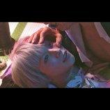 『少女椿』過激な場面写真公開 武瑠「鳥肌さんがその気になるくらいの気持ちで臨んだ」