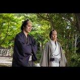 『連続ドラマW ふたがしら2』場面写真&コメント公開 松山ケンイチ「美意識の高い人は必見です」