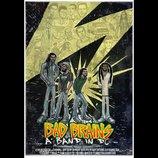 バッド・ブレインズのドキュメンタリー『バッド・ブレインズ/バンド・イン・DC』日本公開決定