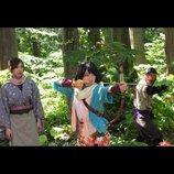 桜井美南、『彼岸島 デラックス』ヒロイン役に決定 「堂々とした凛々しいユキが表現できた」