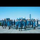 欅坂46初主演&総出演ドラマ『徳山大五郎を誰が殺したか?』主題歌タイトル&共演者決定