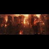 『インデペンデンス・デイ』続編、実際に模型を爆破していた20年前の撮影方法が明らかに