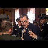 『トランボ ハリウッドに最も嫌われた男』、ダルトン・トランボ本人の映像含む特別映像公開