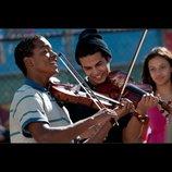 スラム出身の子どもがオーケストラを組む感動の実話 『ストリート・オーケストラ』予告映像公開