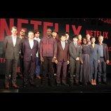 『火花』の林遣都「海外からの反響に驚いた」 Netflix特別プレゼンテーションをレポート