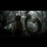 スカーレット・ヨハンソンがヘビ役に挑戦 『ジャングル・ブック』特別映像で役作りを語る