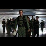 『インデペンデンス・デイ』続編、地球宇宙防衛(ESD)広報ビデオのような特別映像公開