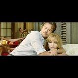 アンジェリーナ・ジョリー&ブラッド・ピットが10年ぶり夫婦役に 『白い帽子の女』予告編公開へ