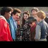 『シング・ストリート 未来へのうた』特別映像、少年たちが初めてのMV制作に挑戦