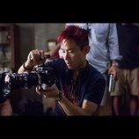 「メジャーのホラー映画に敬意を取り戻したい」 『死霊館』J・ワン監督インタビュー動画公開