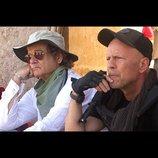 ビル・マーレイ、アフガンでロックを叫ぶ!? 異色コメディ『ロック・ザ・カスバ!』の挑戦