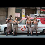 P・フェイグ監督ら、新『ゴーストバスターズ』に手応え 「女性4人の活躍は素晴らしいものになっている」