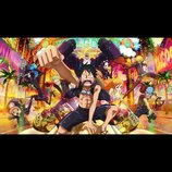 『ONE PIECE FILM GOLD』は現代版の任侠映画!? 尾田栄一郎がモチーフとした作品を探る