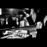 ザ・ビートルズの公式ドキュメンタリー予告編公開 伝説のライブ映像も4Kリマスター版で上映へ