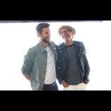 『インデペンデンス・デイ:リサージェンス』リアム&ジェフ インタビュー「監督は様々なパターンを試す自由を与えてくれた」